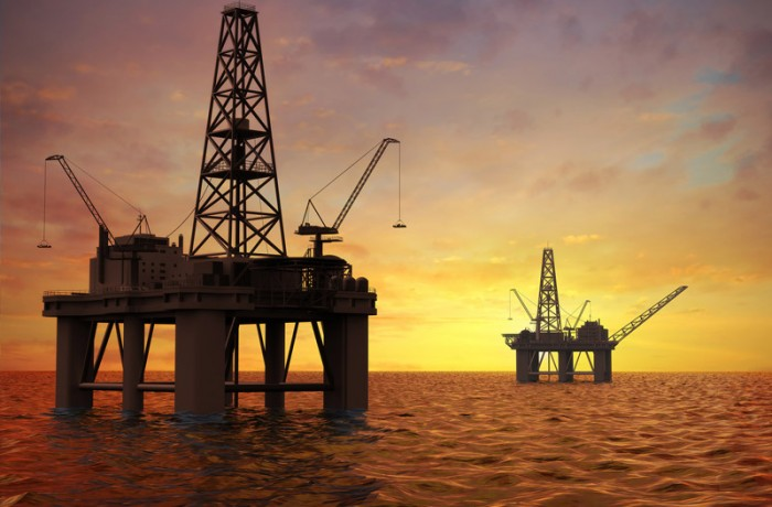 Oilfield supply services